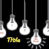 Thumbnail image for FREE Prezi Template – Highlighted Lightbulbs