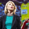 Thumbnail image for Amy Cuddy at TED: Your body language shapes who you are
