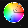 Thumbnail image for Choosing a colour scheme for your visual aids