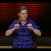 Thumbnail image for Janine Shepherd's TED Talk