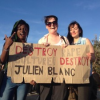 Thumbnail image for What can presenters learn from Julien Blanc?