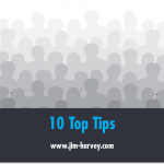 10 Top Tips for Public Speakers