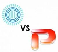 Prez versus powerpoint or keynote