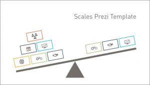 Post image for FREE Prezi Template – Scales