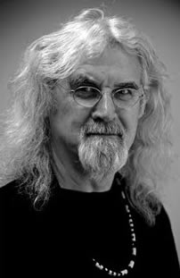 Frail-looking Billy Connolly leaves viewers in tears as he makes Comic Relief plea