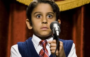 overcoming nervousness for public speaking